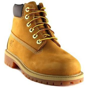 Μπότες Timberland 6IN PREM WHEAT