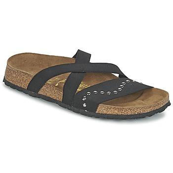 Παπούτσια Γυναίκα Σανδάλια / Πέδιλα Papillio COSMA Black