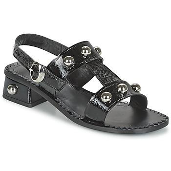 Παπούτσια Γυναίκα Σανδάλια / Πέδιλα Sonia Rykiel SONIA BY - SLIPPI Black