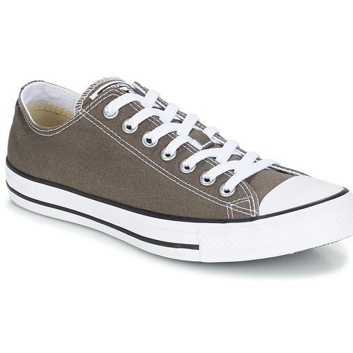Παπούτσια Χαμηλά Sneakers Converse CHUCK TAYLOR ALL STAR SEAS OX Anthracite