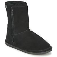 Παπούτσια Γυναίκα Μπότες Axelda  Black