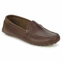 Παπούτσια Άνδρας Μοκασσίνια Sebago LIMEROCK Espresso