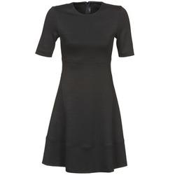 Υφασμάτινα Γυναίκα Κοντά Φορέματα Joseph BOOM Black