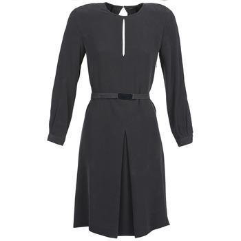 Υφασμάτινα Γυναίκα Κοντά Φορέματα Joseph LYNNE Black