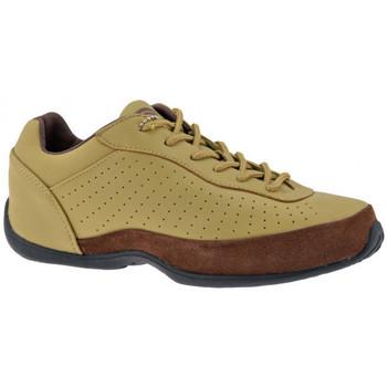 Παπούτσια Άνδρας Ψηλά Sneakers Dr Martens  Beige