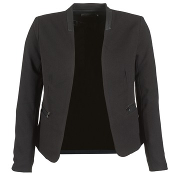 Υφασμάτινα Γυναίκα Σακάκι / Blazers Only TAMARA Black