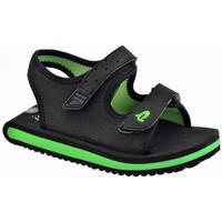 Παπούτσια Παιδί Σανδάλια / Πέδιλα Invicta  Black