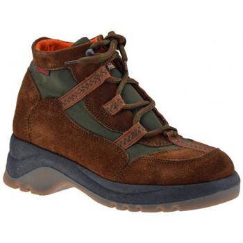 Παπούτσια Κορίτσι Πεζοπορίας Fiorucci  Brown
