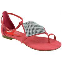 Παπούτσια Γυναίκα Σαγιονάρες F. Milano  Ροζ