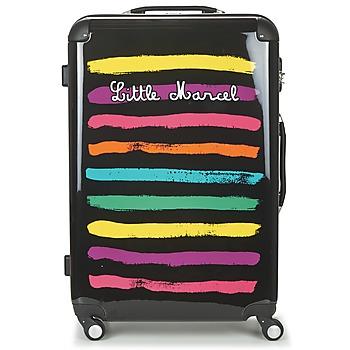 Βαλίτσα με σκληρό κάλυμμα Little Marcel MALTE-75
