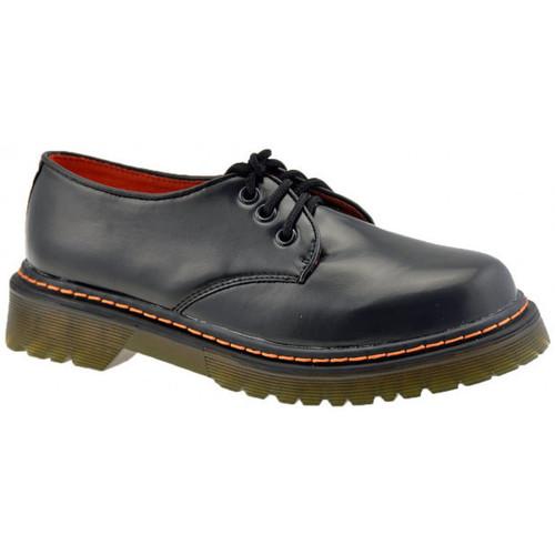 Παπούτσια Γυναίκα Πεζοπορίας F. Milano  Black