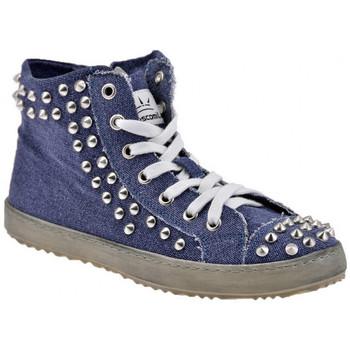 Ψηλά Sneakers F. Milano –