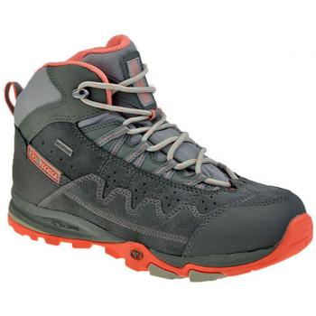 Παπούτσια Αγόρι Πεζοπορίας Tecnica  Grey