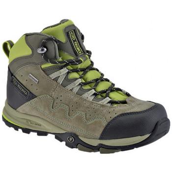 Παπούτσια Αγόρι Πεζοπορίας Tecnica  Green
