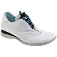 Παπούτσια Γυναίκα Χαμηλά Sneakers Etre  Άσπρο