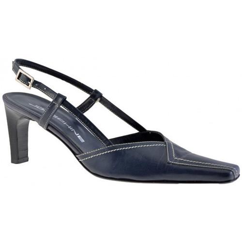 Παπούτσια Γυναίκα Σαμπό Josephine  Μπλέ