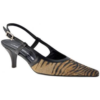 Παπούτσια Γυναίκα Σαμπό Josephine  Black