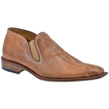 Παπούτσια Άνδρας Μοκασσίνια Mirage  Beige