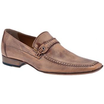 Παπούτσια Άνδρας Richelieu Mirage  Brown
