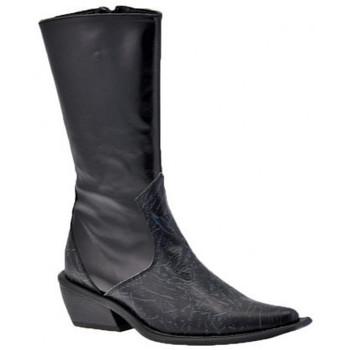 Παπούτσια Γυναίκα Μποτίνια Laura Biagiotti  Black