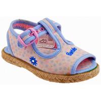 Παπούτσια Παιδί Σανδάλια / Πέδιλα Barbie  Ροζ