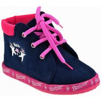 Παπούτσια Κορίτσι Σοσονάκια μωρού Barbie  Μπλέ