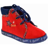 Παπούτσια Παιδί Σοσονάκια μωρού Barbie  Red