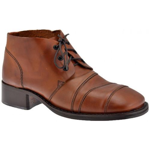 Παπούτσια Άνδρας Derby Nex-tech  Brown