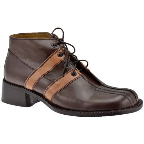 Παπούτσια Άνδρας Μπότες Nex-tech  Brown