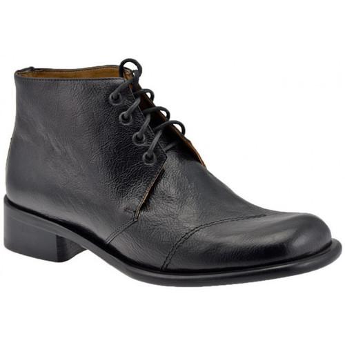 Παπούτσια Άνδρας Derby Nex-tech  Black