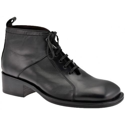 Παπούτσια Άνδρας Μπότες Nex-tech  Black