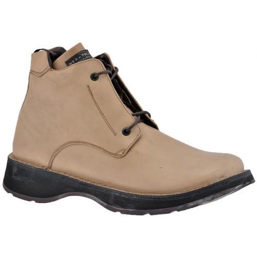 Παπούτσια Άνδρας Πεζοπορίας Nex-tech  Beige
