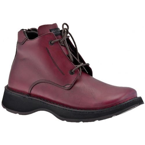 Παπούτσια Άνδρας Πεζοπορίας Nex-tech  Brown