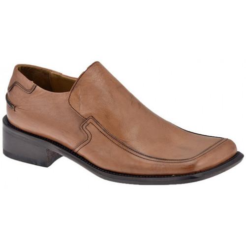 Παπούτσια Άνδρας Μοκασσίνια Nex-tech  Beige