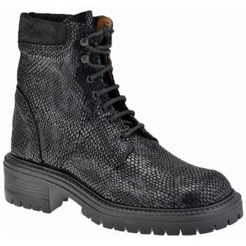 Παπούτσια Αγόρι Μπότες La Romagnoli  Black