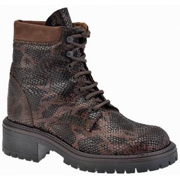 Παπούτσια Αγόρι Μπότες La Romagnoli  Brown