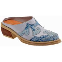 Παπούτσια Παιδί Σαμπό La Romagnoli  Μπλέ