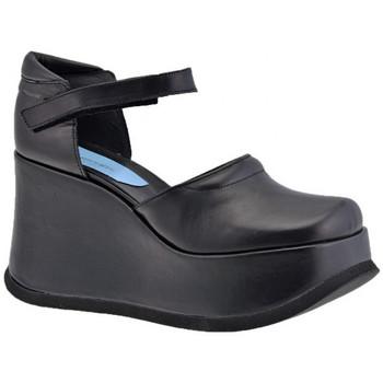 Παπούτσια Γυναίκα Σανδάλια / Πέδιλα Planisphere  Black