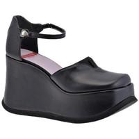 Παπούτσια Γυναίκα Γόβες Planisphere  Black