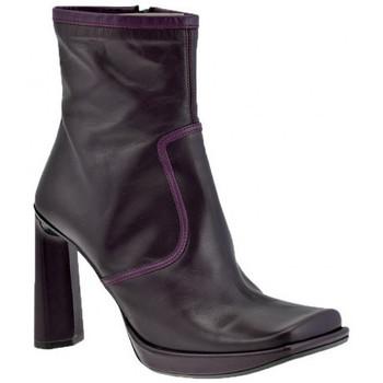 Παπούτσια Γυναίκα Μποτίνια Planisphere  Violet
