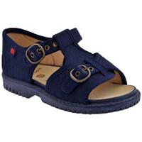 Παπούτσια Παιδί Σανδάλια / Πέδιλα Elefanten  Μπλέ