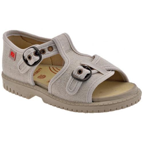Παπούτσια Παιδί Σανδάλια / Πέδιλα Elefanten  Beige