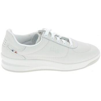 Sneakers TBS Brandy Blanc