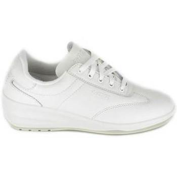 Παπούτσια Άνδρας Sneakers TBS Dandys Blanc Άσπρο