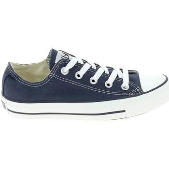 Παπούτσια Άνδρας Χαμηλά Sneakers Converse All Star B Marine Μπλέ