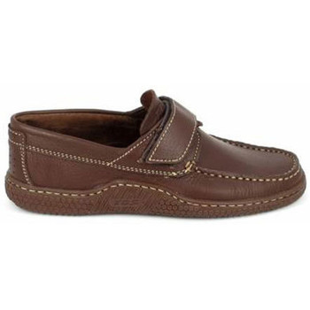 Παπούτσια Άνδρας Derby TBS Galais Marron Brown