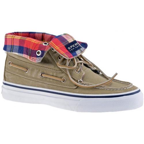 Παπούτσια Άνδρας Μοκασσίνια Sperry Top-Sider  Multicolour