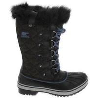 Παπούτσια Γυναίκα Snow boots Sorel Tofino Herringbone Marron Brown