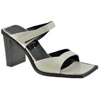 Παπούτσια Γυναίκα Σανδάλια / Πέδιλα Nci  Beige