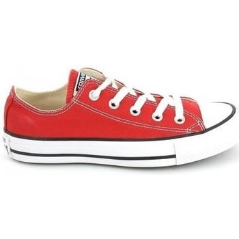 Παπούτσια Παιδί Sneakers Converse All Star B C Rouge Red